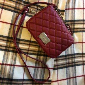 Nine West Red Crossbody purse
